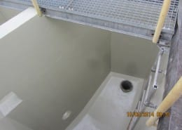 Impianti depurazioni acque