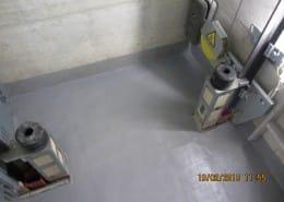 Rivestimenti - fosse e vasche