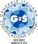 Certificati G2S