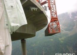 Risanamento ponti - Airolo